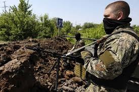 Юго-восток Украины, Луганская область, происшествия, АТО, Первомайск, Донбасс