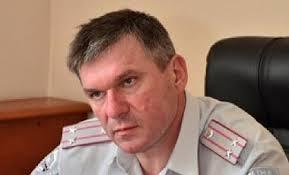 ГАИ, начальник, ДНР, плен, умер