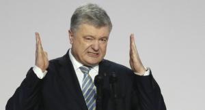 Россия, Украина, Порошенко, Путин, гражданство, святое, высокая честь, гарант, президент Украины