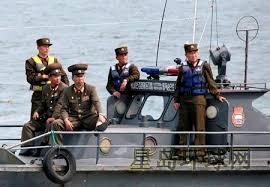 Происшествия, Политика, Общество, Конфликты, Северная Корея - КНДР