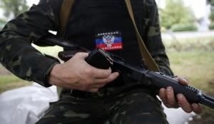Украина, Донецк, боевики, ДНР, общество