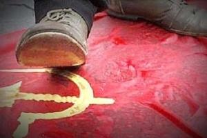 декоммунизация, политика, Верховная Рада, закон, общество, Волынь,село Жовтневе, новости Украины