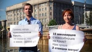 крым, аннексия, шульман, медведев, россия, украина, скандал