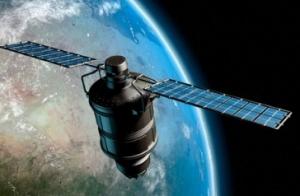 спутники, космос, иран