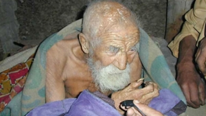 бессмертие, старик, индия