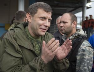 новости, политика, украина, ато, александр захарченко, донбасс, донецк, серая зона, фронт, всу, днр
