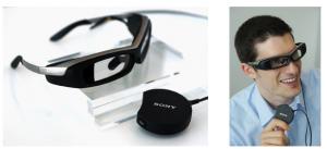 google glass, технологии, наука и техника