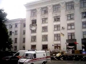луганск, бомбежка, ато, погибшие