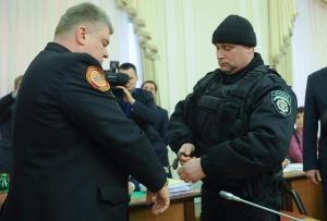 кабинет министров, политика, общество, коррупция, бочковский