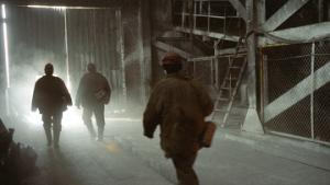 Луганск, бои, обстрел, шахтеры, эвакуация