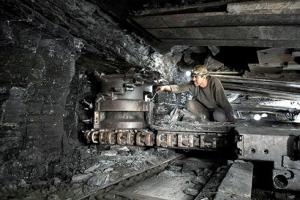 Минэнергетика и угольной промышленности, Украина, юго-восток, Донбасс, промышленность