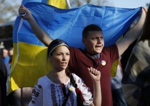 украинцы, опрос, евросоюз, европейский экономический союз, политика, россия, новости украины