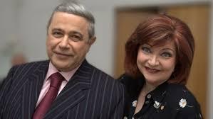 Петросян, Степаненко, раздел, развод