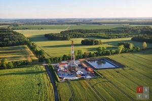 сланцевый газ, украина, Эни Украина, министерство экологии и природных ресурсов Украины
