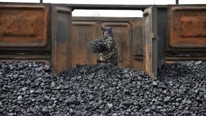 Уголь, ЮАР, коррупция, украли, комитет, расследование, арест