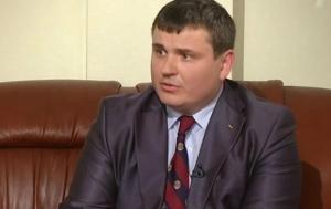 Украина, замминистра обороны, Юрий Гусев, отставка