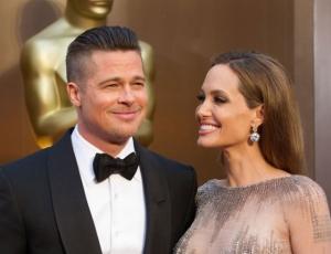 Бред Питт, Анджелина Джоли, Голливуд, актеры, развод, имущество, супружская пара