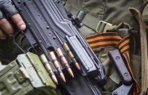 боевики, сепаратисты, нацгвардия, восток Украины, обстрелы, режим тишины