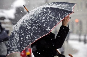 Украина, Гидрометцентр, Погода, Температура, Регионы, Похолодание
