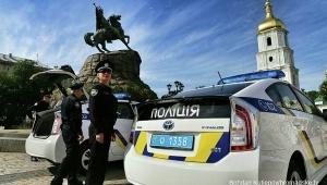 киев, полиция, терроризм, безопасность, патруль