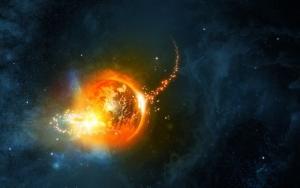 конец света, апокалипсис, нибиру, катастрофа, наука, фото, демон, смерть, армагеддон