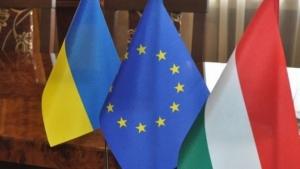 Венгрия, новости Украины, ПАСЕ, языковой закон в Украине, Закон об образовании