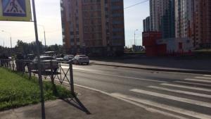 ДТП в России, Санкт-Петербург, Росгвардия, происшествия