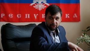 ДНР, ЛНР, Пушилин, Украина, политика, экономика, Донбасс, восток Украины, встреча в Астане