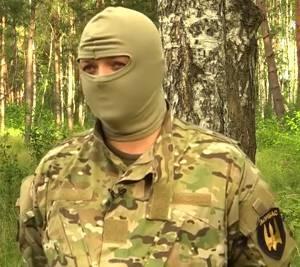 """Семен Семенченко, батальон """"Донбасс"""", требования"""