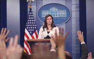 США, Белый дом, Вашингтон, КНДР, Война, Комментарий