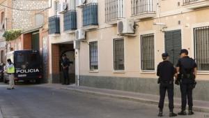 испания, марокко, игил, терроризм, иносми, политика, общество