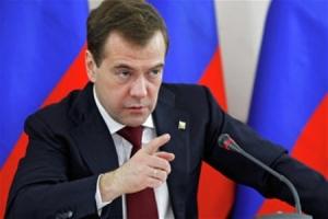 Россия, Украина, долг, Медведев, Яценюк, политика, экономика