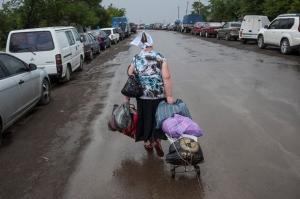 Донецк, Снежное, Донецкая область, юго-восток украины, происшествия, ато, донбасс
