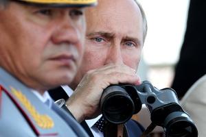 Преемник Путина, Владимир Путин, Сергей Шойгу