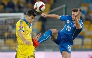 сборная украины по футболу, сборная словакии по футболу, новости футбола, футбол, евро-2016, турнирная таблица