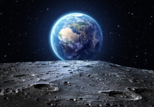 луна, космос, наука, видео, уоринг, уфолог
