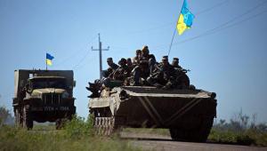 карта оос, перемирие, лнр, днр, боевики, террористы, война на донбассе, оос, всу, армия украины, водяное, гнутово, новости украины