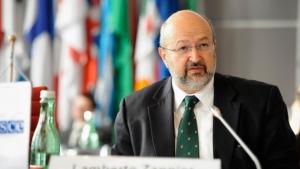 ОБСЕ, минские соглашения, Порошенко, Донбасс, перемирие, военное положение