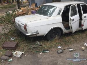 взрыв, Святошинский район, Киев, новости, Украина, полиция, дети, пострадавшие