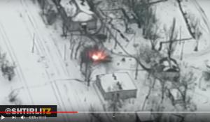 ДНР, ЛНР, восток Украины, Донбасс, Россия, армия, ООС, боевики, потери, видео