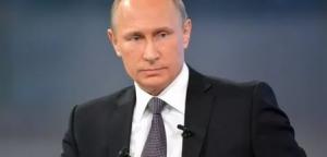 Путин, Индия, телеграмма, конфуз