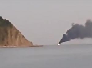 Нибиру, мутант, Черное море, феномен, рыбаки, судно, нападение, происшествие