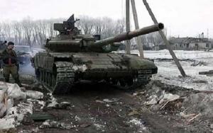 дебальцево, всу, происшествия, донбасс, новости украины, армия украины, нацгвардия, порошенко, днр, боевые действия, ато