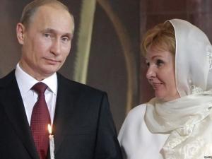 Владимир Путин, Людмила Путина, замужество, сюжет, запрет показа, цензура, общество, видео