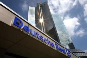 новости, Германия, экономика, финансы, скандал, Deutsche Bank, отмывание российских денег, обвал акций