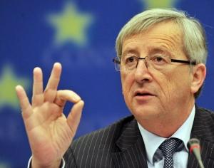 Евросоюз, беженцы и переселенцы, Сирия, Жан-Клод Юнкер