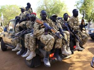 война в Судане, гибель журналиста, Африка, новости мир, военные конфликты