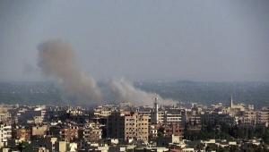 Алеппо, Сирия, теракты, обстрел, взрыв, жертвы