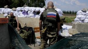Украина, Россия, Донбасс, Боевики, Расстрел, ВСУ, Гуцуляк.