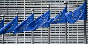 ЕС, политика. общество, новый оборонный фонд. 1 миллиард евро, агрессия России